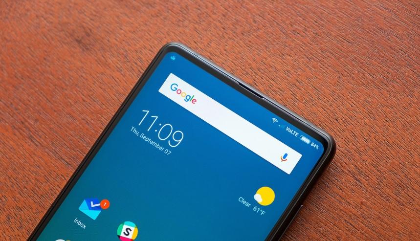 Xiaomi Mimix 2